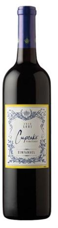 Cupcake Vineyards Zinfandel